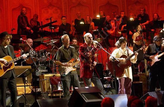 קונצרט לג'ורג'